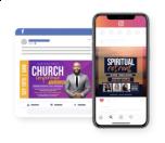 Planlægning og udgivelse af sociale medier